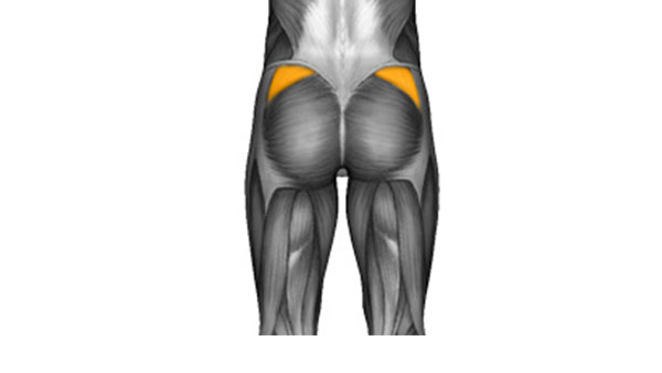 "Gluteus Medius And Maximus Drill #2 THE ""DOUBLE BALL WRESTLE"""