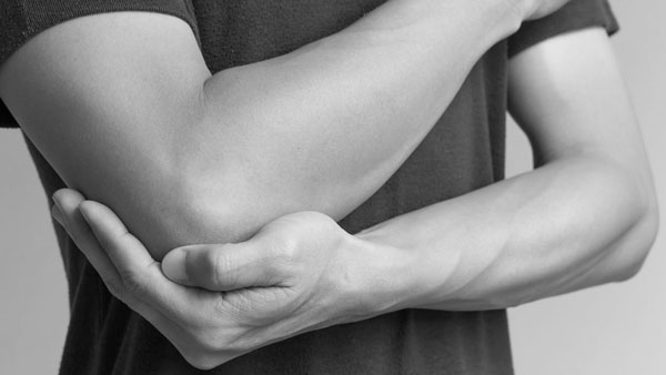 Assess: How Poor Elbow Supination Will Effect The Wrist